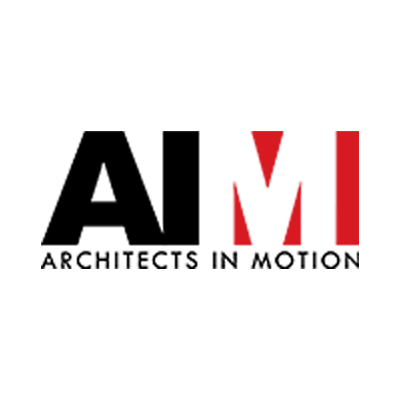 Architects in Motion logo