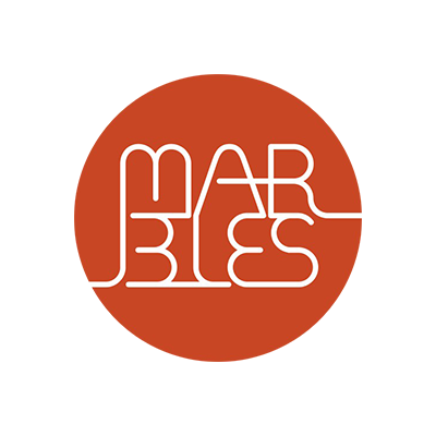 Marbles logo